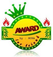 ::Award dr nura::