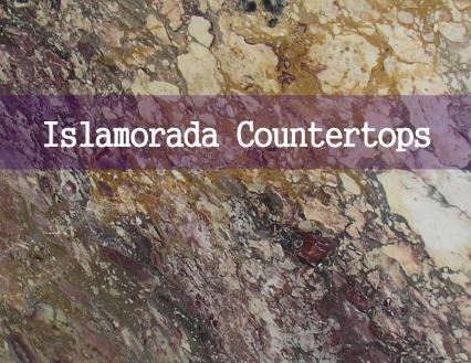 Islamorada Countertops