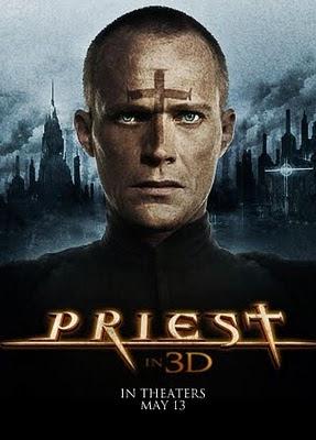 Priest La película