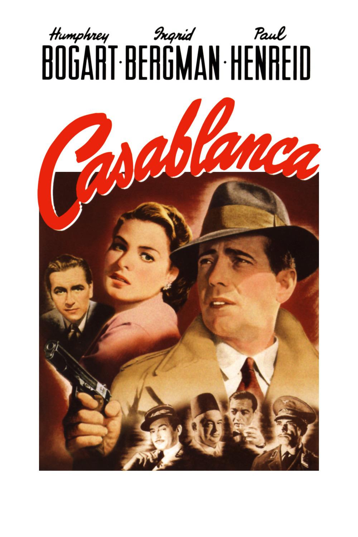 Casablanca (1942)  (mpdb)