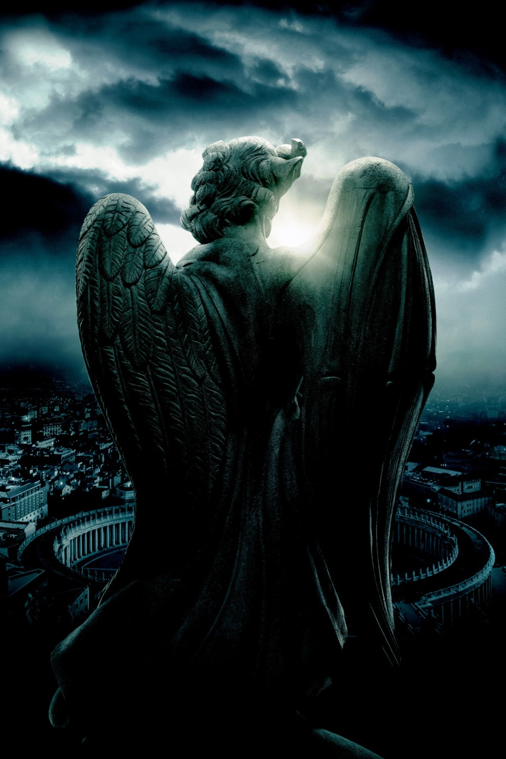 angels and demons 'angels and demons' is a plot where a globally celebrated scientist, leonardo  vetra of cern institute, switzerland is killed and a mystifying symbol is branded .