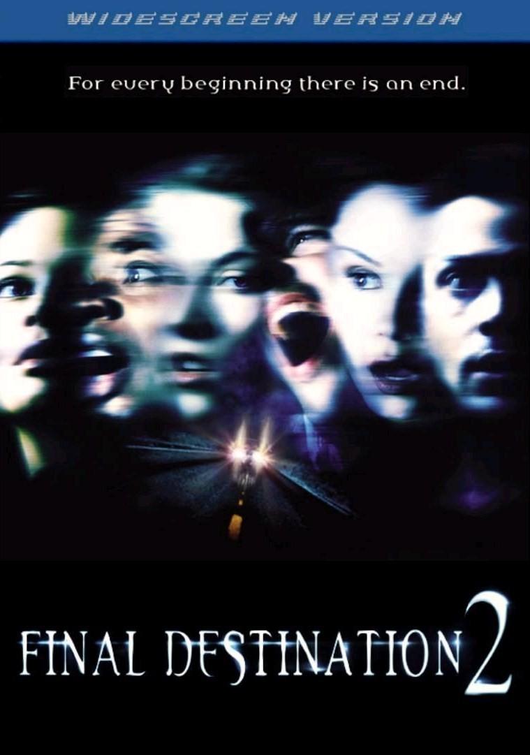 Final Destination - 2 (2003) | (mpdb)