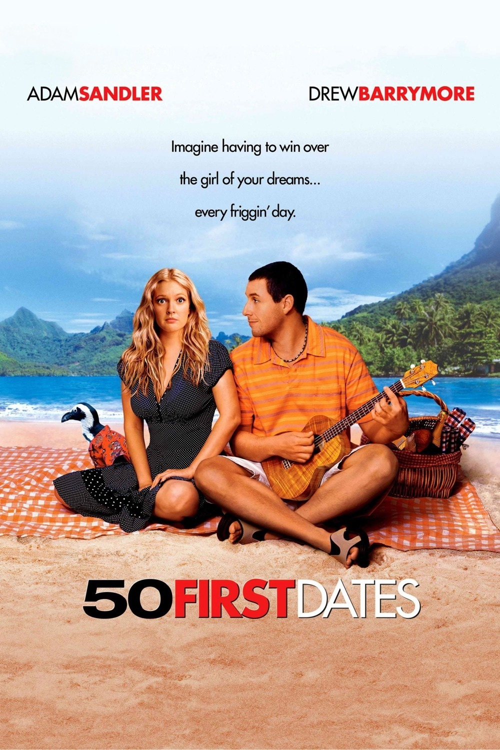 50+ dating movies