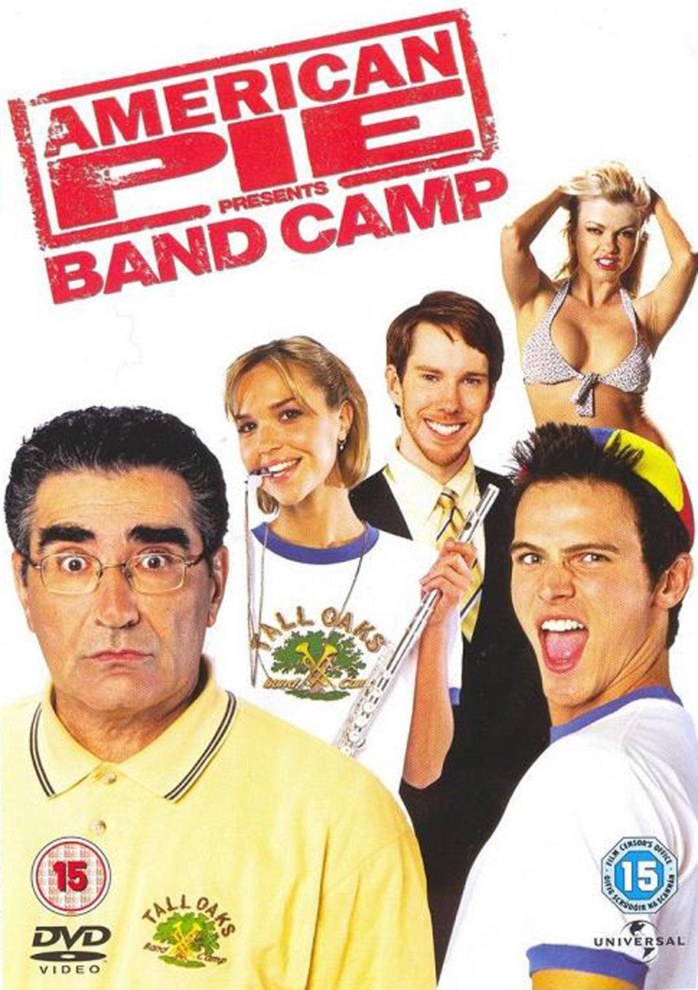 American pie band camp theme