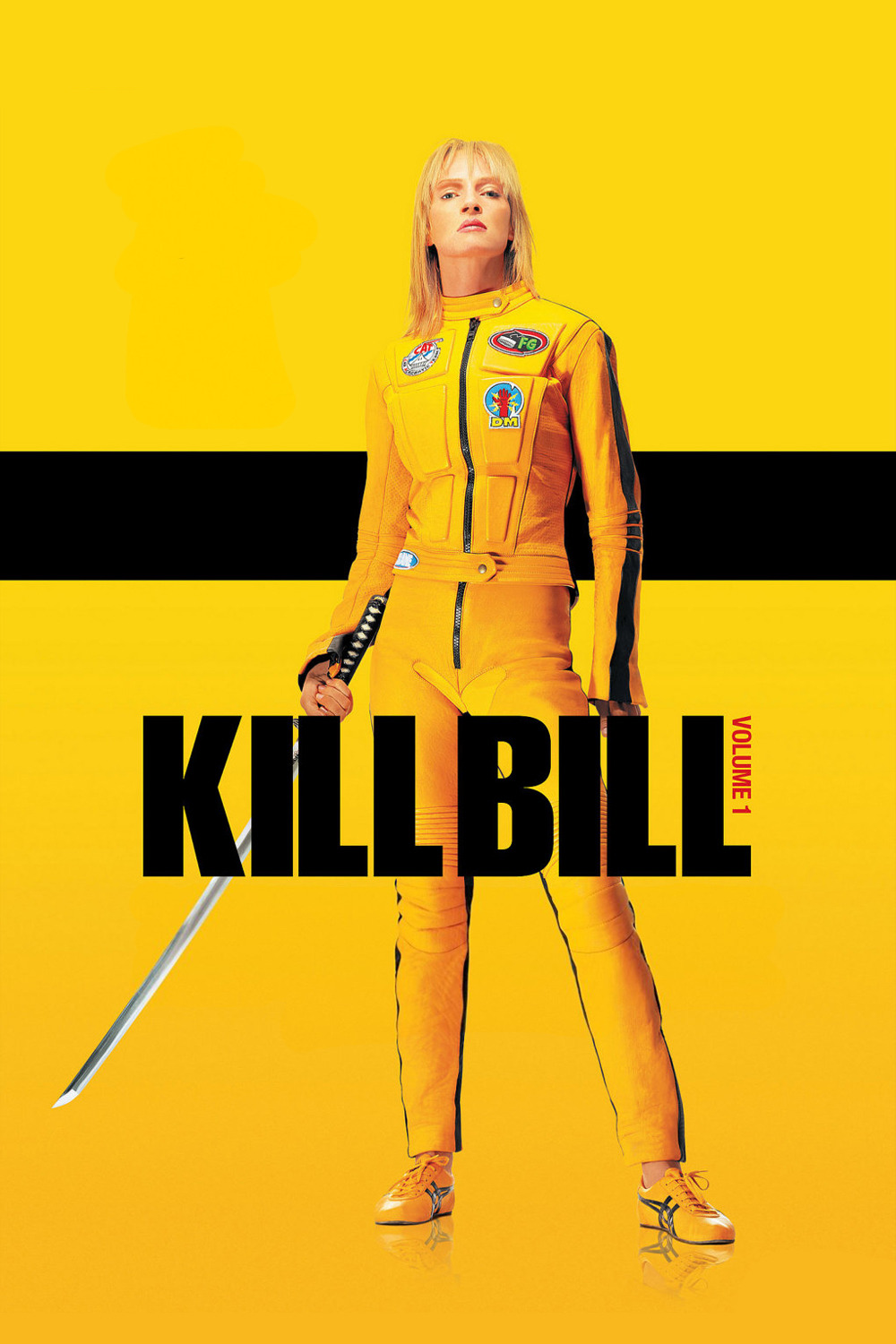 the movies database posters kill bill vol1 2003