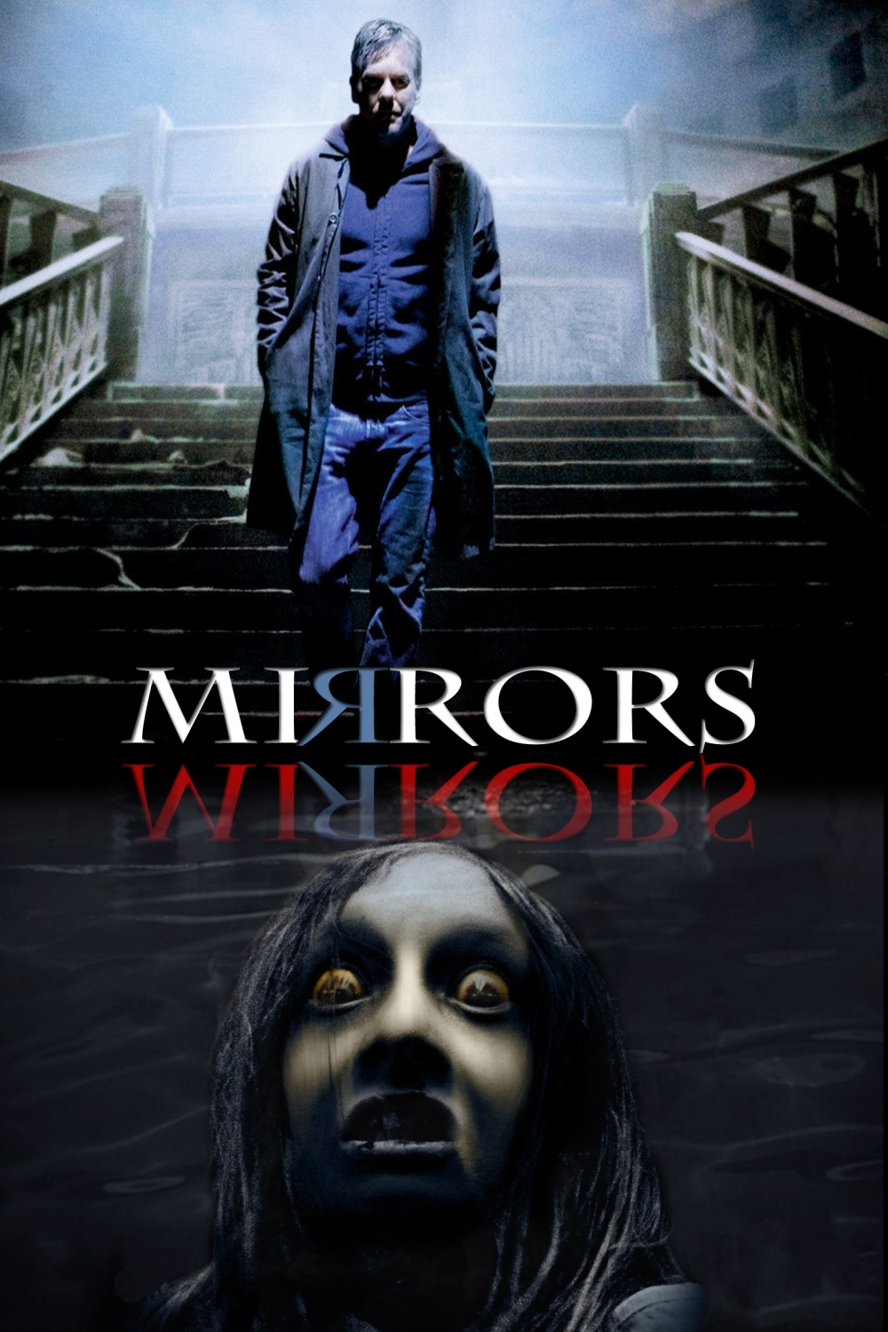 The movies database posters mirrors 2008 for Mirror 3 movie