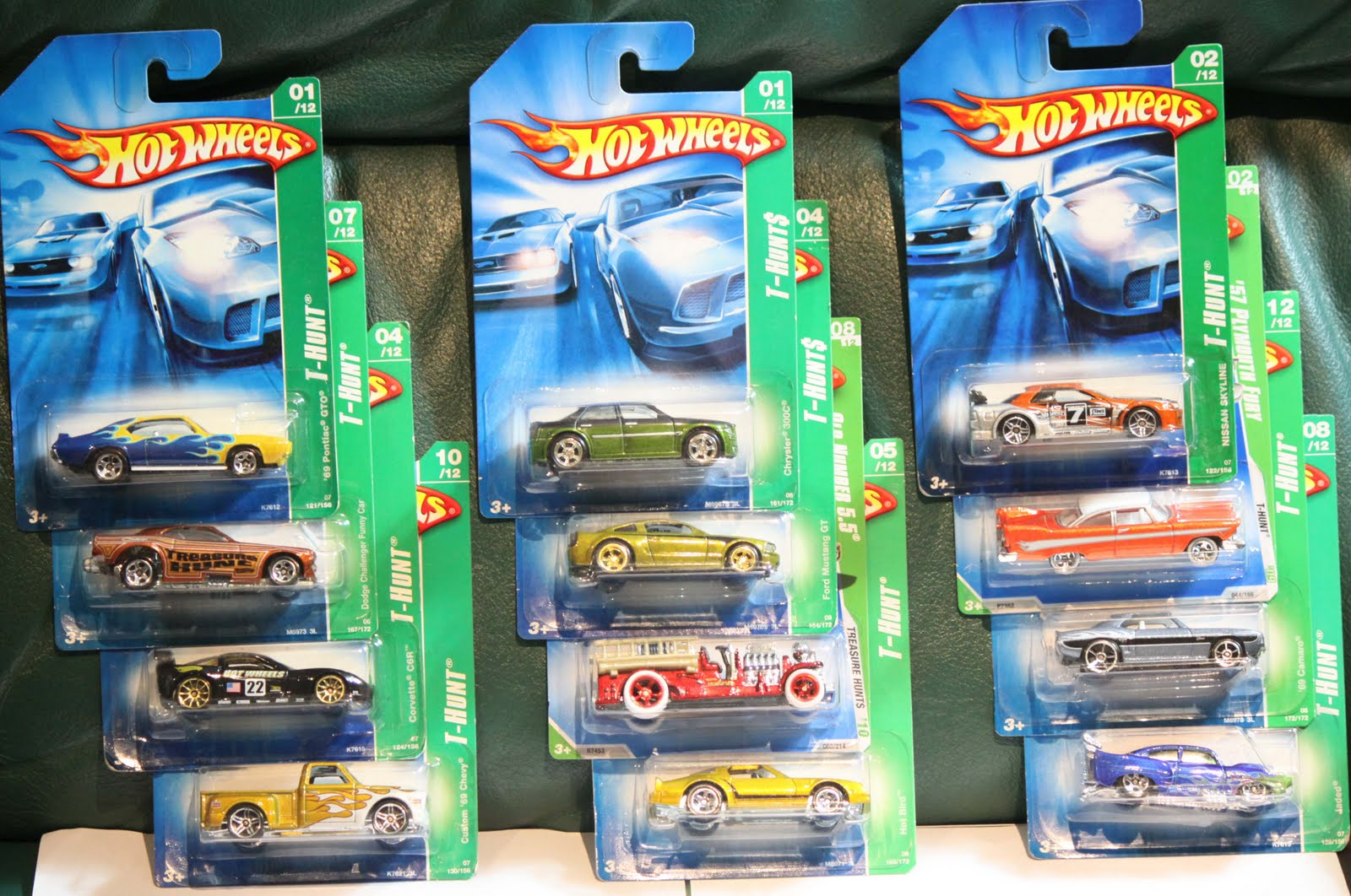 Hotwheels 2014 Treasure Hunt Cars.html | Car Review, Specs, Price and ...