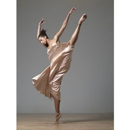 Riegel will perform in modern dance works choreographed by Dorfman and ...