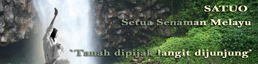 Satuo Senaman Melayu