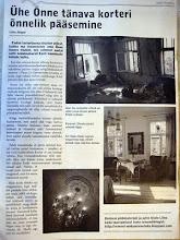 Artikkel Kirevast Karlovast 2010