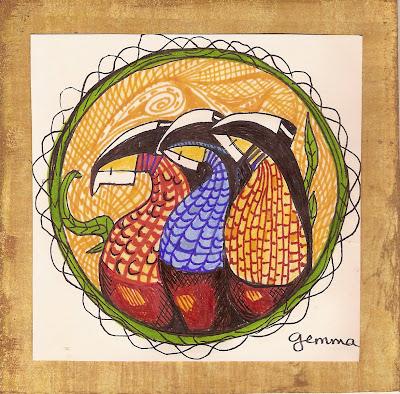 Zuni Food Corn