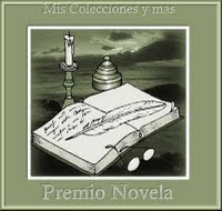 PREMIO NOVELA
