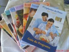 VIGILANTES DO PESO EM CASA