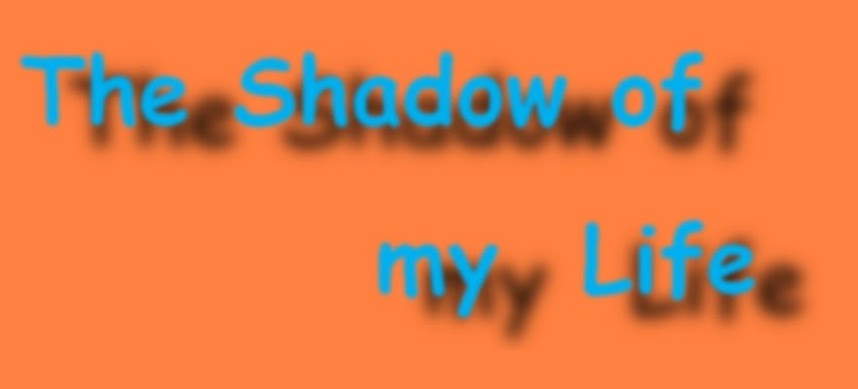The Shadow of my Life