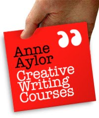 Anne Aylor: Write Now!