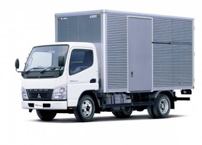 Mitsubishi Fuso Truck and Bus Corporation will send the end of March 25 hybrid trucks of