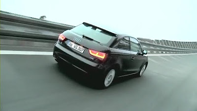 Audi A1 Black Edition Test Drive video and more details with new ...
