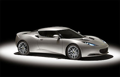Lotus evora Pictures gallery