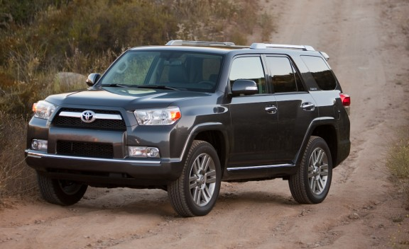 2010 Toyota 4Runner V6 Specs, Price and Photo