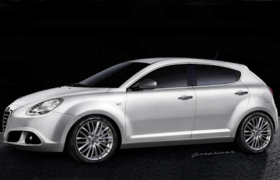 2011 Alfa Romeo MiTo 5 doors version details and photos