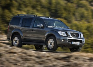 2011 Model New Nissan Pathfinder, Xterra and Frontier price list