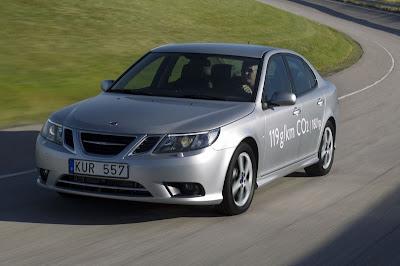 Upgraded design 2012 Saab 9-3 Sedan new specs and photos