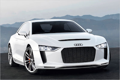 2011 Audi quattro concept first live photos