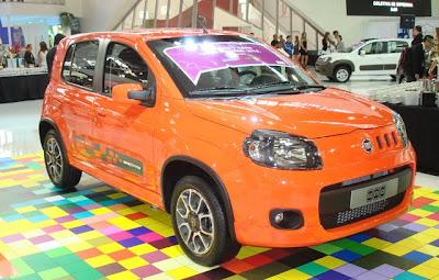Sporting Uno 2011