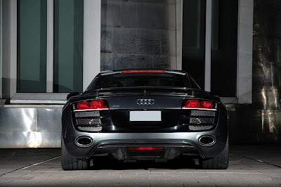 Auto Racing Sound Effects on Autos Cars Blogs  Shown Audi R8 Racing Edition 2012