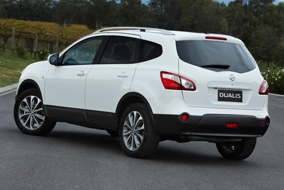Nissan Qashqai+2 2011. Nissan Qashqai+2 2011. Nissan Dualis +2 2011,; Nissan Dualis +2 2011,