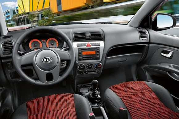 car-modivication-crew: kia picanto interior 2011