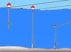 Angler's File: TEKNIK MANCING MENGGUNAKAN PELAMPUNG DI LAUT