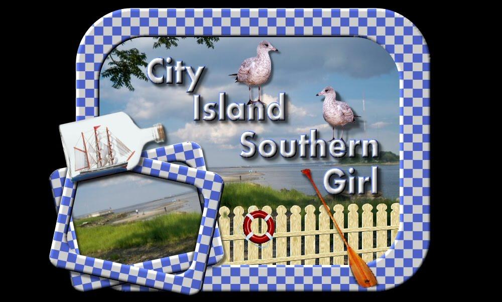 City Island Southern Girl