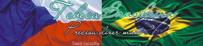 Tcheca Brasileira