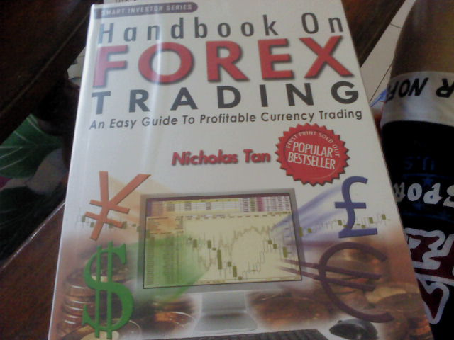 My forex book