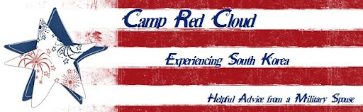 Camp Red Cloud