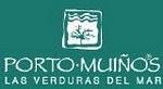 VERDURAS DEL MAR