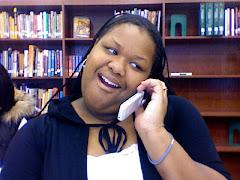 Phone Call in Class