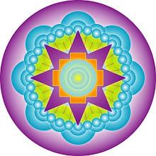 Mandala RedLuz