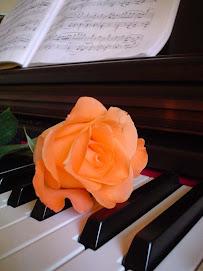 L'amore per la musica