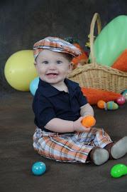 My Little Boy: Boston