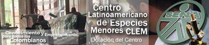 Sena Clem Tuluá - Dotación de Centro