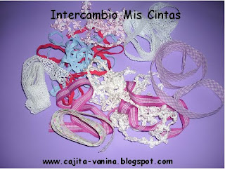 INTERCAMBIO: Mis Cintas