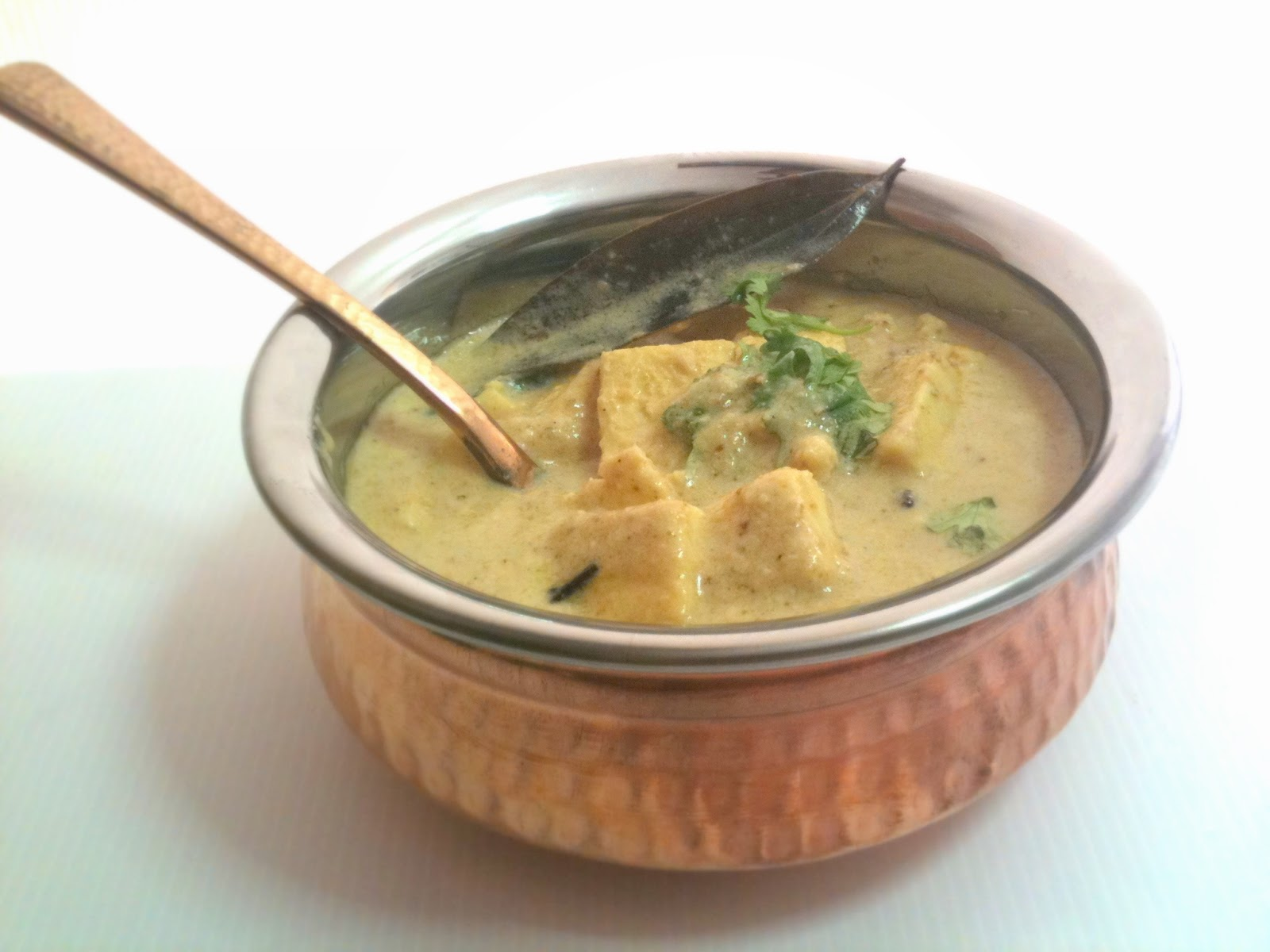 how to cook paneer gravy in tamil