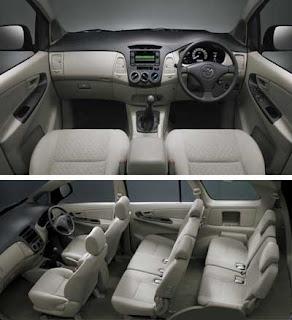Toyota menyebut mesin diesel Innova ini dengan D-4D, kepanjangan dari