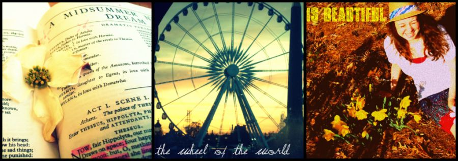 The Wheel of the World