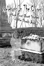MORE True Ghost Stories of the Shoals Area
