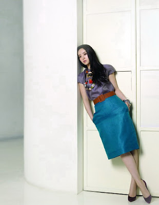 Dong Xuan Chinese Actress