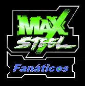 "Coloca en tu página un enlace a ""Max Steel Fanáticos"", sólo pega este código en tu web"