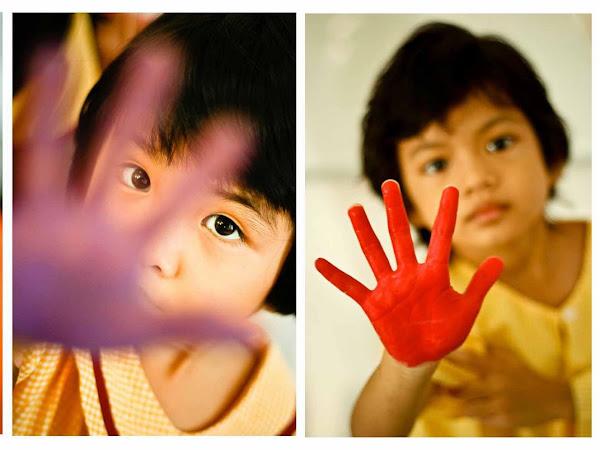 Little Hands!